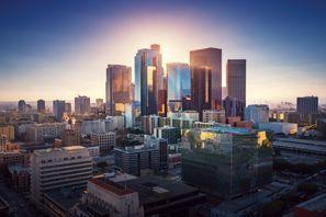 Araba kiralama Los Angeles, ABD - Amerika Birleşik Devletleri