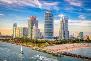 Araba kiralama Miami, ABD - Amerika Birleşik Devletleri