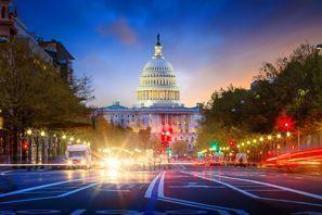 Araba kiralama Washington, DC, ABD - Amerika Birleşik Devletleri