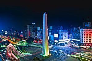 Araba kiralama Buenos Aires, Arjantin