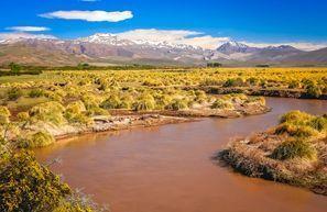 Araba kiralama Rio Grande, Arjantin