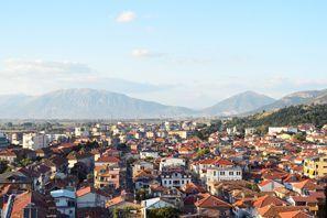 Araba kiralama Korca, Arnavutluk
