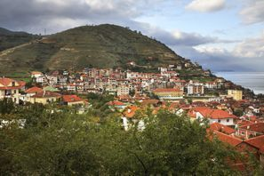 Araba kiralama Pogradec, Arnavutluk
