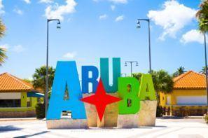 Oto kiralama Aruba