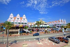 Araba kiralama Oranjestad, Aruba
