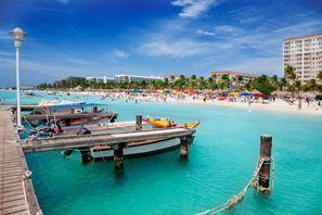 Araba kiralama Palm Beach, Aruba