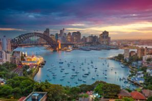 Avustralya araç kiralama