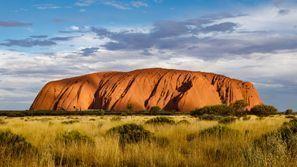 Araba kiralama Ayers Rock, Avustralya