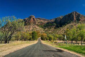 Araba kiralama Biloela, Avustralya