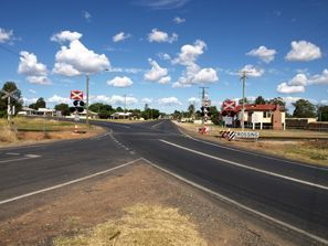 Araba kiralama Chinchilla, Avustralya
