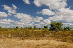 Araba kiralama Cloncurry, Avustralya