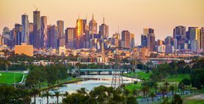 Araba kiralama Footscray, Avustralya