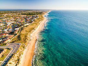 Araba kiralama Mandurah, Avustralya