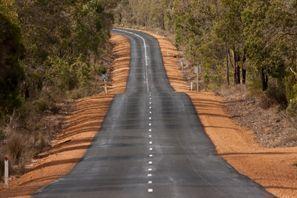 Araba kiralama Mount Barker, Avustralya