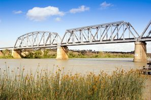 Araba kiralama Murray Bridge, Avustralya