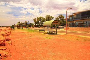 Araba kiralama Onslow, Avustralya