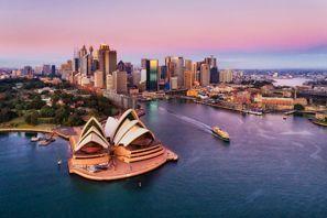 Araba kiralama Sydney, Avustralya