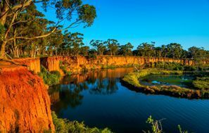 Araba kiralama Werribee, Avustralya