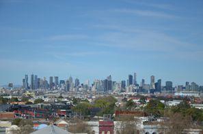 Araba kiralama West Melbourne, Avustralya