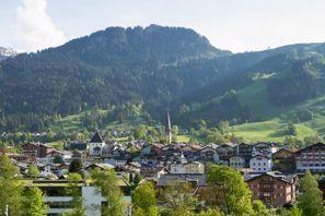 Araba kiralama Kitzbuehel, Avusturya