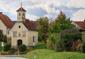 Araba kiralama Weiz, Avusturya
