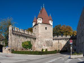 Araba kiralama Wiener Neustadt, Avusturya