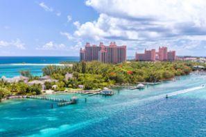 Bahamalar araç kiralama