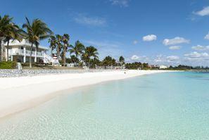 Araba kiralama Freeport, Bahamalar