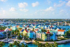 Araba kiralama Nassau, Bahamalar