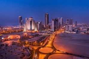 Araba kiralama Isa, Bahreyn
