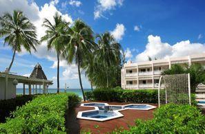 Araba kiralama Hotel Delivery, Barbados