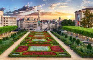 Oto kiralama Belçika