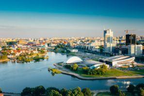 Oto kiralama Beyaz Rusya
