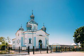 Araba kiralama Gomel, Beyaz Rusya