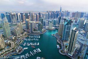 Araba kiralama Dubai, Birleşik Arap Emirlikleri