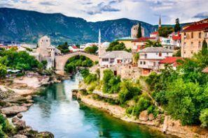 Bosna Hersek araç kiralama