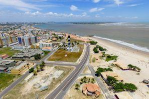 Araba kiralama Aracaju, Brezilya
