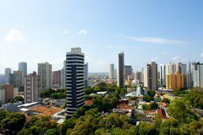 Araba kiralama Belem, Brezilya