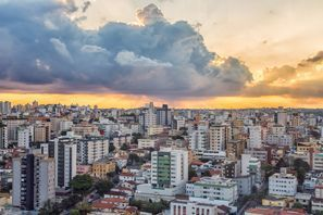 Araba kiralama Belo Horizonte, Brezilya