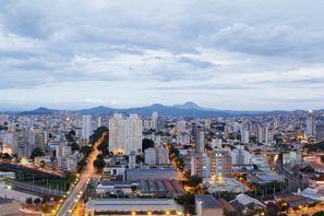 Araba kiralama Betim, Brezilya