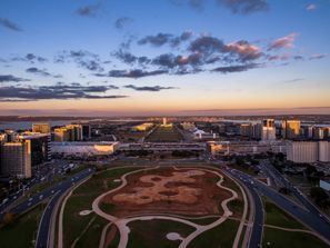 Araba kiralama Brasilia, Brezilya