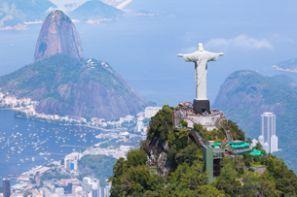 Brezilya araç kiralama