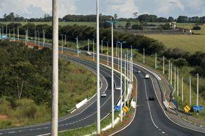 Araba kiralama Caldas Novas, Brezilya