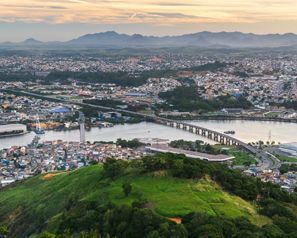Araba kiralama Cariacica, Brezilya