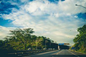 Araba kiralama Confins, Brezilya