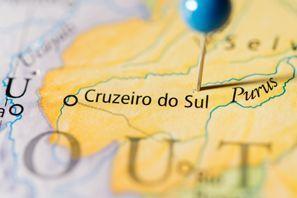 Araba kiralama Cruzeiro do Sul, Brezilya
