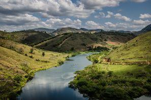 Araba kiralama Ourilandia do Norte, Brezilya
