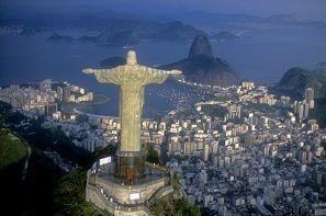 Araba kiralama Rio De Janeiro, Brezilya
