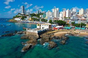 Araba kiralama Santa Maria, Brezilya