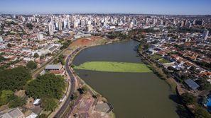 Araba kiralama Sao Jose Do Rio Preto, Brezilya